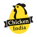Chicken India Website Logo